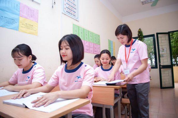 Tỷ lệ ứng viên điều dưỡng Việt Nam thi đạt chứng chỉ Quốc gia Nhật Bản cao nhất